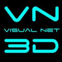 VisualNet3D