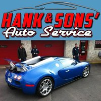 Hank and Sons Auto