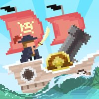 King of the sea - Steal Pirate's Coins