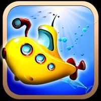 A Submarine Adventure: Sub Up Rescue Game