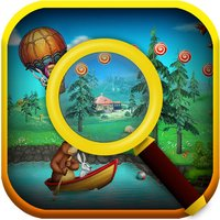Hidden  Find Objects  Game