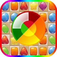 Addictive Gem Empire Mania : Jewel & Candy Swap