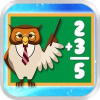 Maths Learn for age 4-6