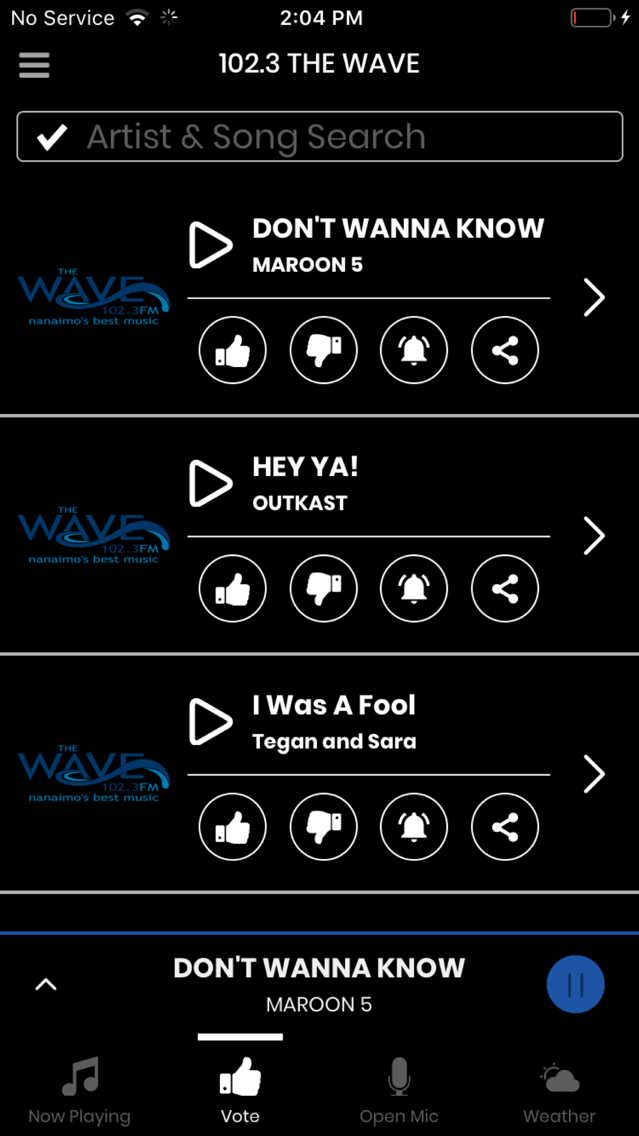 The Wave Nanaimo >> The Wave Fm App For Iphone Free Download The Wave Fm