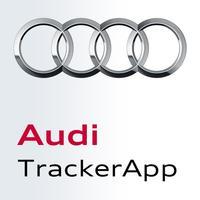 Audi Tracker App