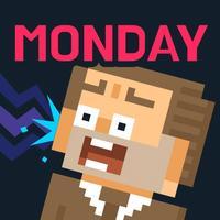 Monday Breaker - Brick Breaker