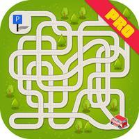 Maze Adventures Pro Game