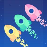 3 Spaceships