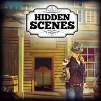 Hidden Scenes - Steam City