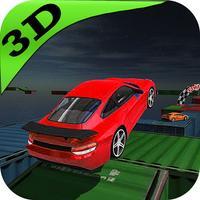 Sports Car 3D Parking