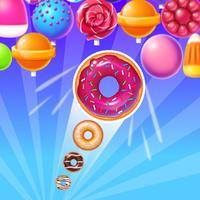 Shooting Donuts
