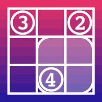 Shikaku Madness - Japanese Logic Puzzles