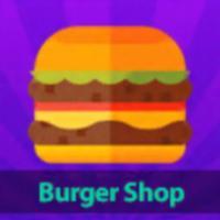 Happy Burger Shop (Fast Food)