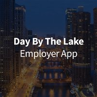 Day by the Lake Employer App