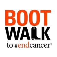 Boot Walk to End Cancer