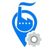 VisitApp Industrial Admin
