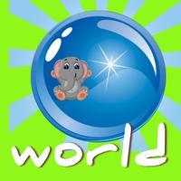 World of elephant turn