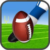 US Football Kicker
