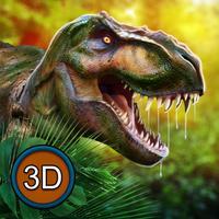 Jurassic Craft Survival Sim 3D