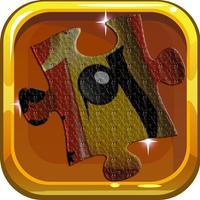Cartoon Jigsaw Puzzle Box for Lego Ninjago