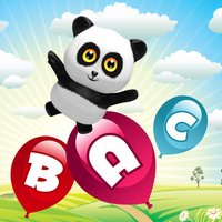 New Panda ABC Recognition Game