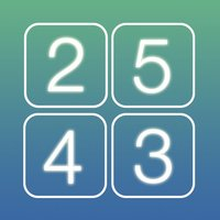 MaxMatch - A Numbers Puzzle Game