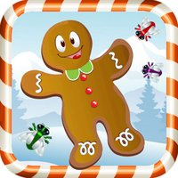 Cookie Catch - Fun Christmas Catching Game