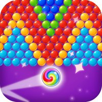 Sweet Bubble Candy