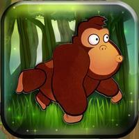 Gorilla Banana Jungle Jump Kong Lite