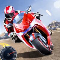 Motorcycle Drift Racing