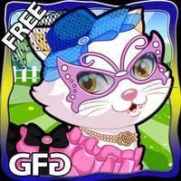 Cat DressUp Mania Free