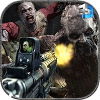 Zombie Death: End of World 3D