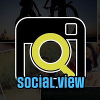 Social View - Your Social Eyes