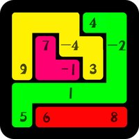 Number Line Link - Draw Puzzle