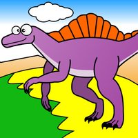 Dinosaur Puzzle for Kids