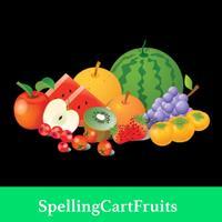 SpellingCartFruits
