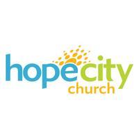 Hope City Church App