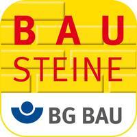 Bausteine der BG BAU