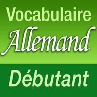 Vocabulaire allemand débutant