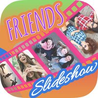 Friends Slideshow Maker – Create Pro Free Video.s