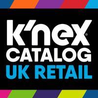 K'NEX UK Catalog