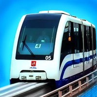 Drive Monorail Train