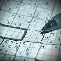 Sudoku - classic soduku puzzle