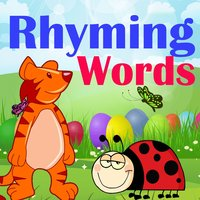 Find Rhyming Words Worksheets