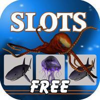 Sea Life Slots FREE – Spin the Ocean Bonus Casino Wheel , Big Win Jackpot  Fortune