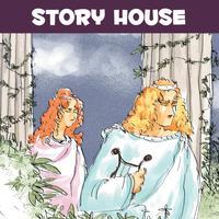 [영한대역] 그리스 로마 신화 (영어로 읽는 세계명작 Story House)