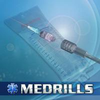 Medrills Medication Admin Port