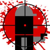 Killer Shooting Sniper X - the top game for Clear Vision training