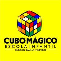 Cubo Mágico Escola