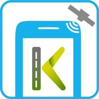 Rastrea tu iPhone o iPad en Kiwi GPS